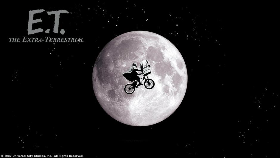 E.T.のメインビジュアル